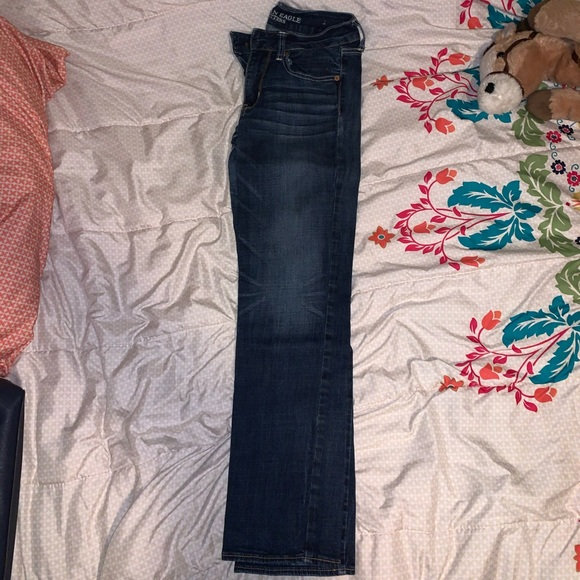 American Eagle Outfitters Denim - Size 6 American Eagle jeans